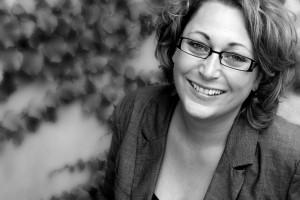 Malene Melander, sexolog og parterapeut